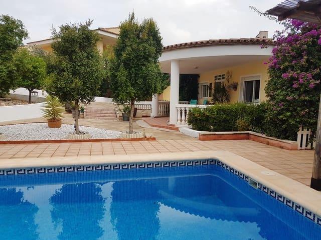 4 sovrum Finca/Hus på landet till salu i Alberic med pool - 265 000 € (Ref: 4142295)