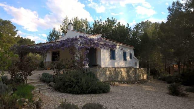 3 sypialnia Willa na sprzedaż w Anna - 95 000 € (Ref: 4401449)