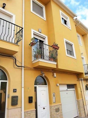 4 sovrum Hus till salu i Montaverner - 130 000 € (Ref: 4478424)