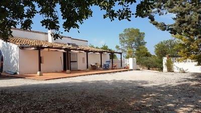 3 Zimmer Finca/Landgut zu verkaufen in Enguera mit Pool - 165.000 € (Ref: 4752890)