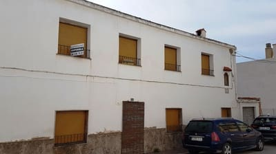 3 bedroom Townhouse for sale in Agullent - € 100,000 (Ref: 5127940)