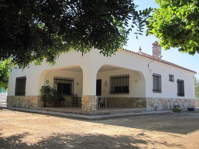 4 soverom Villa til salgs i Agullent med svømmebasseng garasje - € 140 000 (Ref: 5394132)