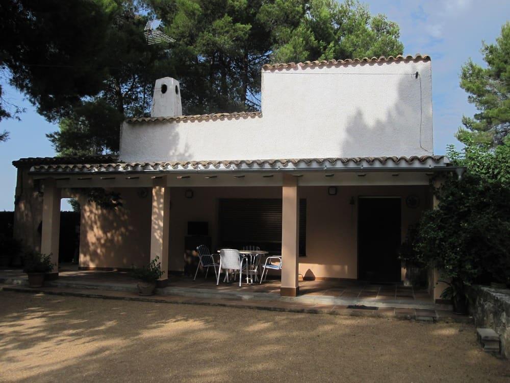 3 bedroom Villa for sale in Ontinyent - € 120,000 (Ref: 5521971)