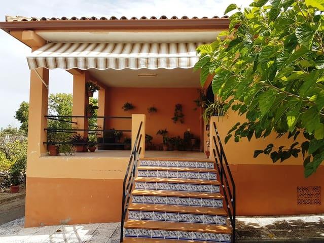 3 sovrum Villa till salu i Ontinyent - 130 000 € (Ref: 5593378)