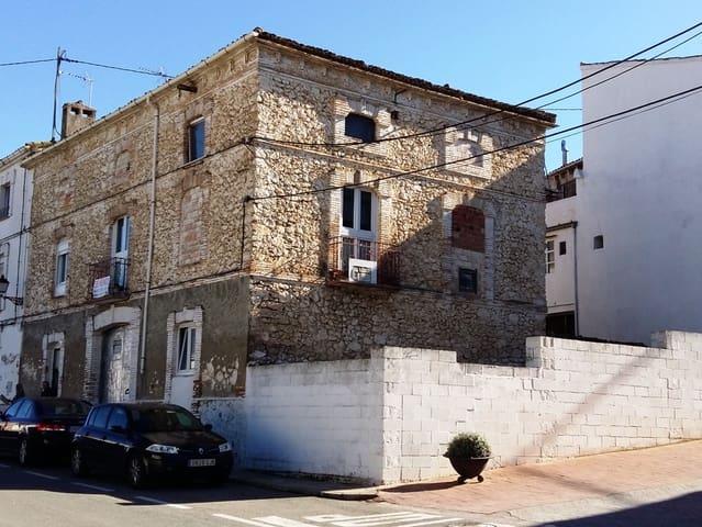 4 bedroom Townhouse for sale in Alfafara - € 100,000 (Ref: 5725187)