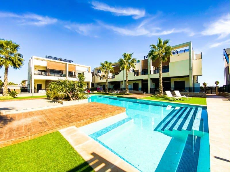 2 bedroom Apartment for sale in Guardamar del Segura - € 155,000 (Ref: 3678935)