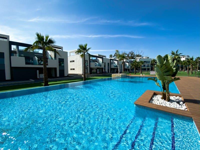2 bedroom Apartment for sale in Guardamar del Segura - € 201,000 (Ref: 5053302)