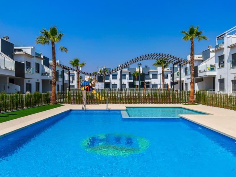 Apartamento de 2 habitaciones en Pilar de la Horadada en venta - 159.900 € (Ref: 5053306)