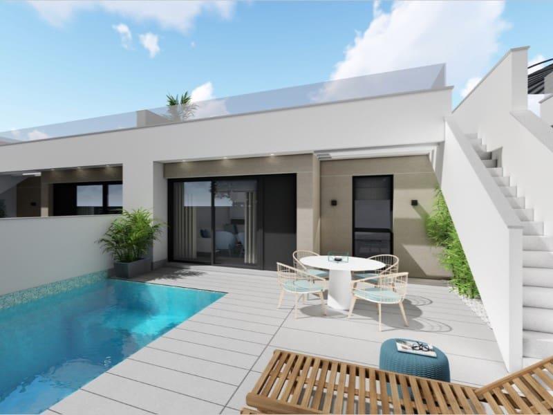 Chalet de 2 habitaciones en Pilar de la Horadada en venta - 189.900 € (Ref: 5079078)