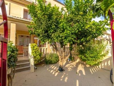 3 Zimmer Reihenhaus zu verkaufen in Orihuela Costa - 135.000 € (Ref: 5235544)