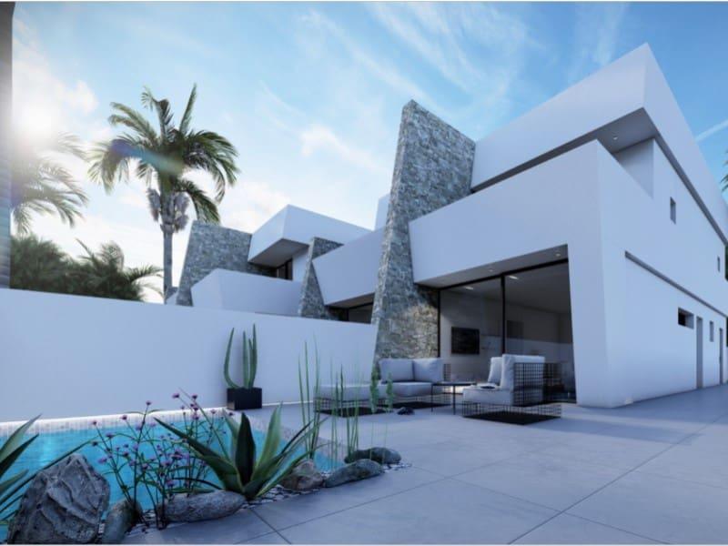 3 bedroom Terraced Villa for sale in San Pedro del Pinatar with pool - € 229,950 (Ref: 5235592)