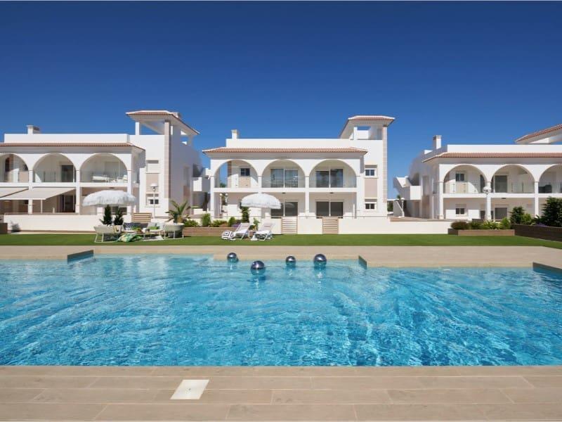 2 bedroom Apartment for sale in Ciudad Quesada - € 203,000 (Ref: 5235607)