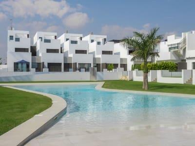 Apartamento de 3 habitaciones en Torre de la Horadada en venta - 198.900 € (Ref: 5337852)