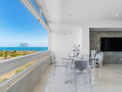 3 bedroom Apartment for sale in Rocio del Mar - € 215,000 (Ref: 5382564)