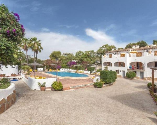 16 sypialnia Hotel na sprzedaż w Moraira z basenem - 3 495 000 € (Ref: 5901655)