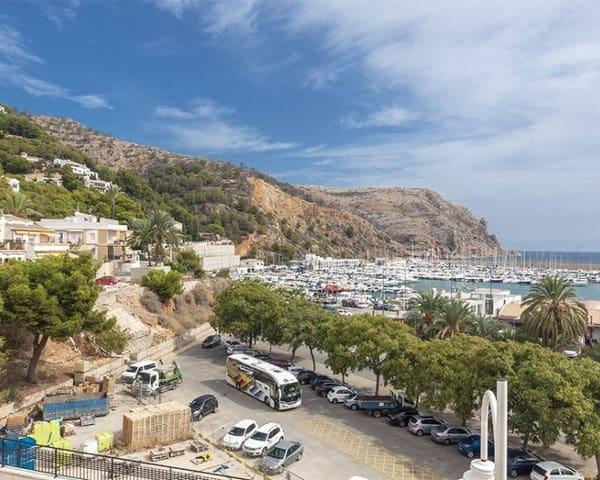 16 sypialnia Hotel na sprzedaż w Javea / Xabia - 2 625 000 € (Ref: 5901690)