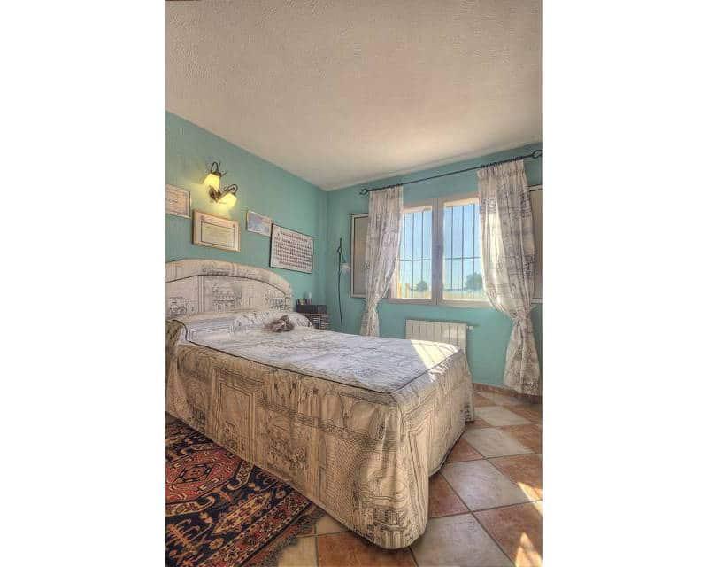 6 makuuhuone Yritys myytävänä paikassa Javea / Xabia mukana uima-altaan - 1 299 000 € (Ref: 5901767)