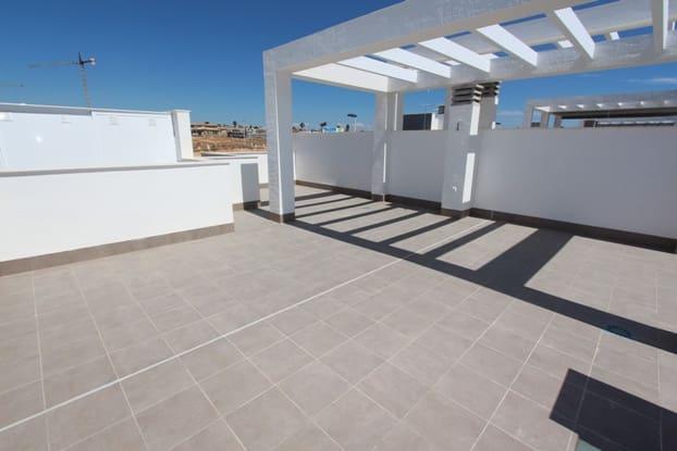 2 sovrum Bungalow till salu i El Raso med pool - 188 000 € (Ref: 3534608)