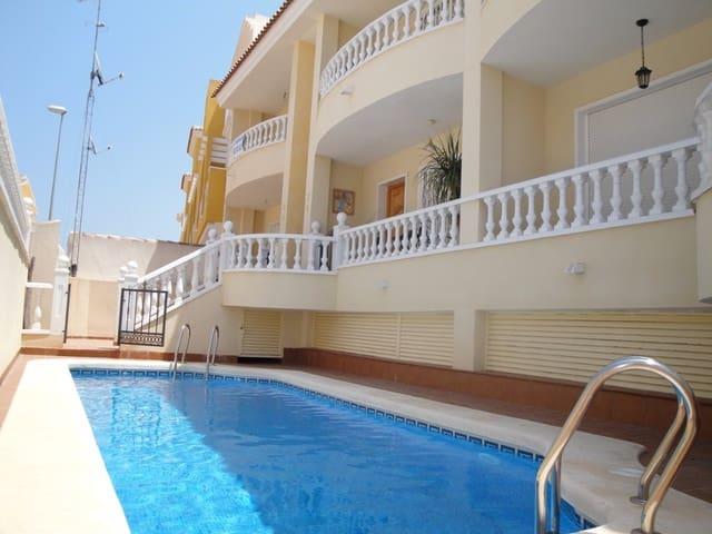 2 chambre Bungalow à vendre à Rojales avec piscine - 86 000 € (Ref: 3676911)