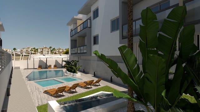3 Zimmer Bungalow zu verkaufen in Benimar mit Pool - 190.500 € (Ref: 4489512)