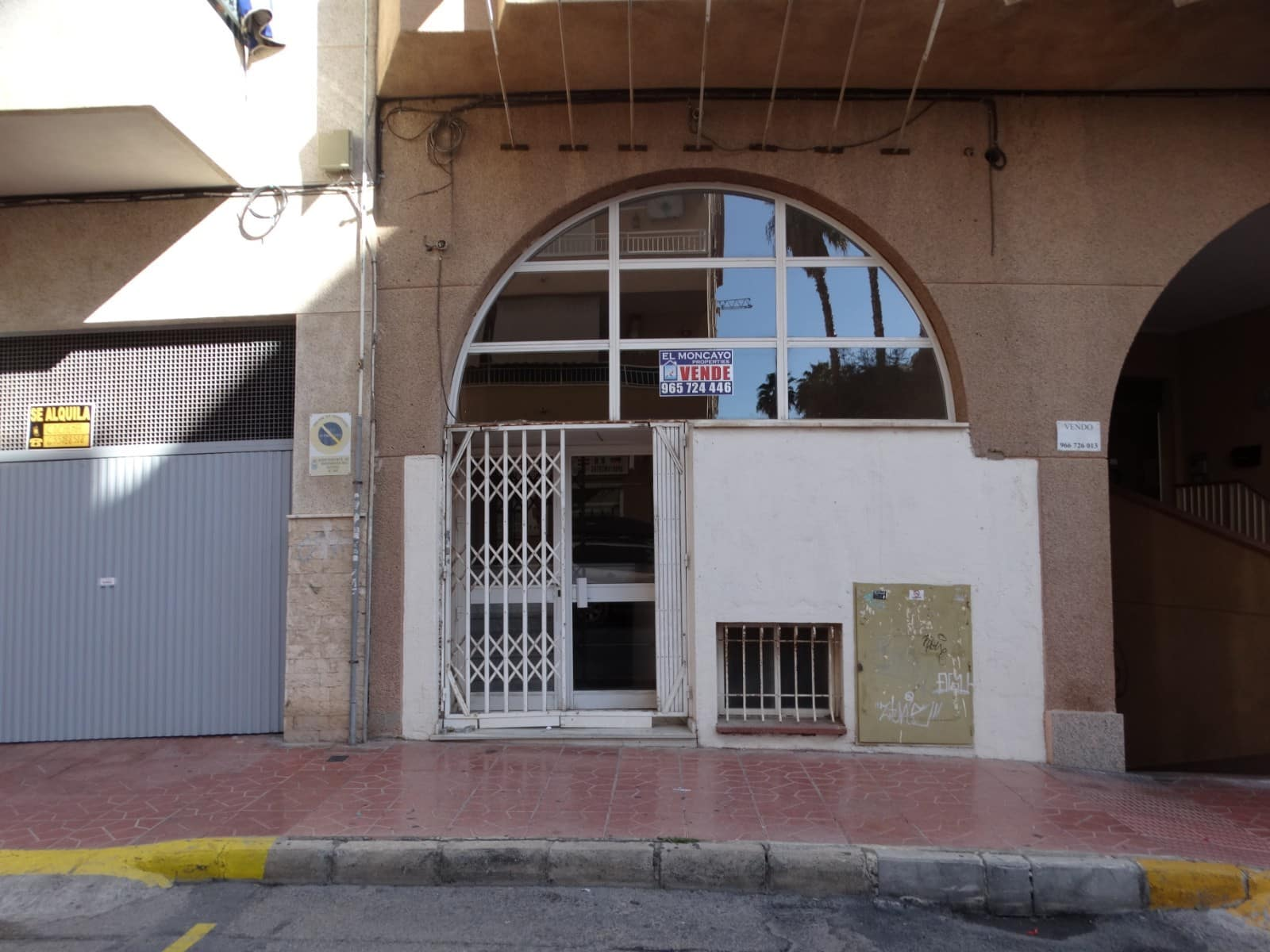 Bedrift til salgs i Guardamar del Segura - € 200 000 (Ref: 4913605)