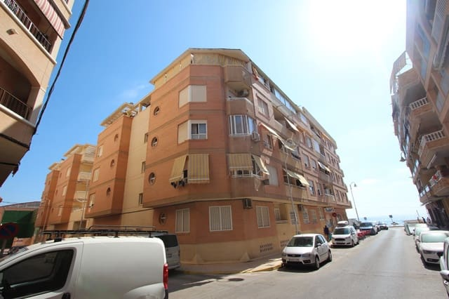 Studio til salgs i Guardamar del Segura - € 59 000 (Ref: 4913640)