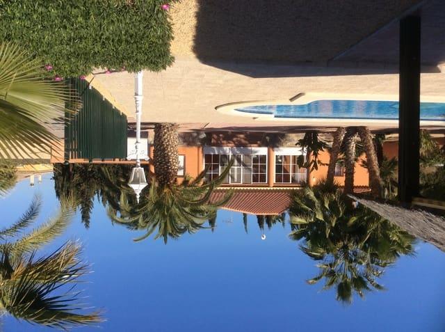 4 soverom Villa til salgs i Matola med svømmebasseng - € 345 000 (Ref: 5491722)