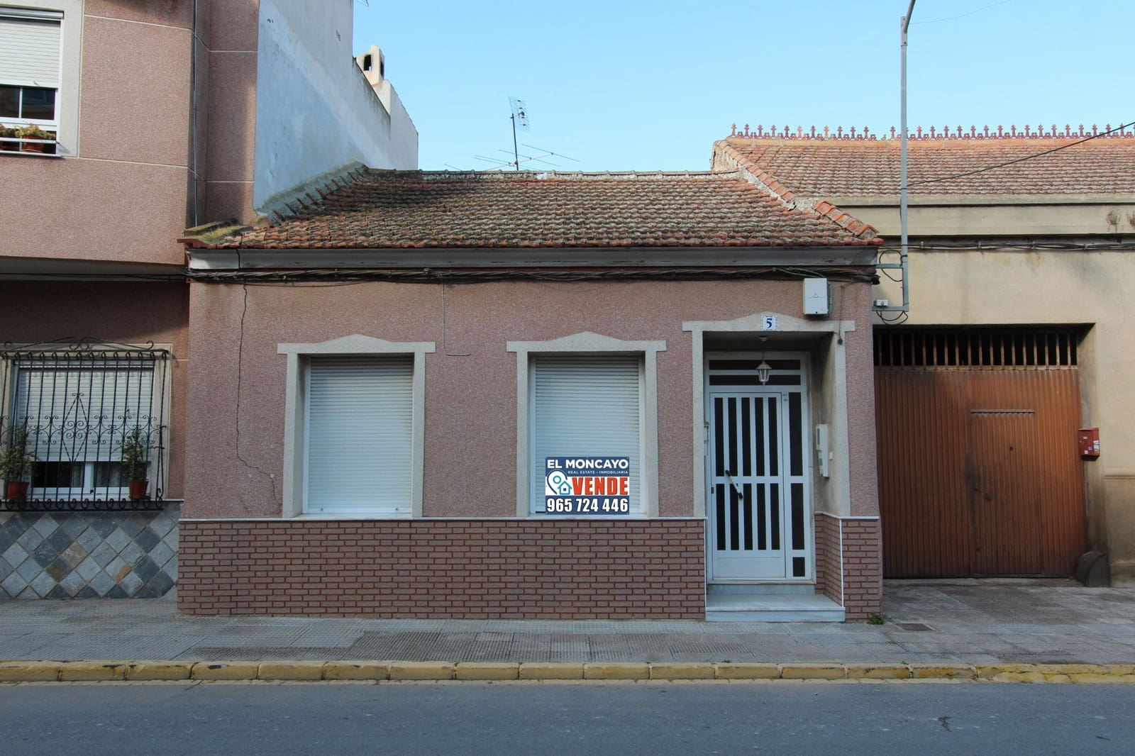 4 bedroom Townhouse for sale in Rojales - € 130,000 (Ref: 5985493)