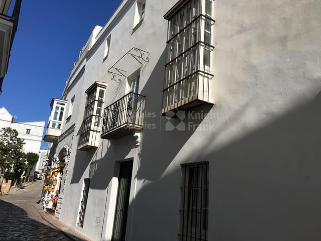 4 Zimmer Doppelhaus zu verkaufen in Tarifa - 1.144.000 € (Ref: 5402330)