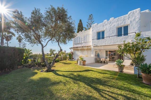 3 chambre Villa/Maison à vendre à Marbella avec piscine - 925 000 € (Ref: 6136953)
