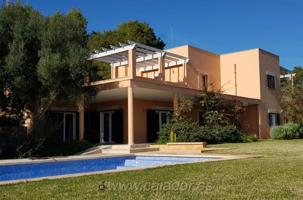 4 Zimmer Finca/Landgut zu verkaufen in L'Horta / S'Horta mit Pool Garage - 750.000 € (Ref: 2584951)