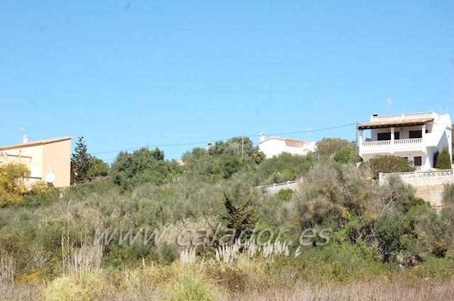 Byggetomt til salgs i Porto Petro - € 270 000 (Ref: 2661607)
