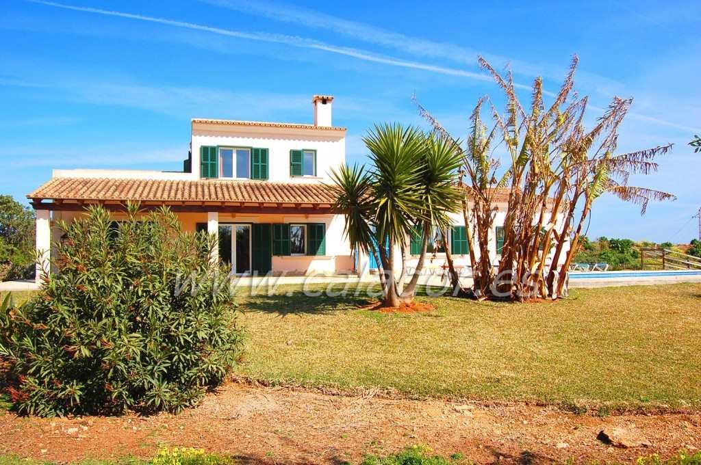 4 Zimmer Finca/Landgut zu verkaufen in Calonge mit Pool - 1.390.000 € (Ref: 2776978)