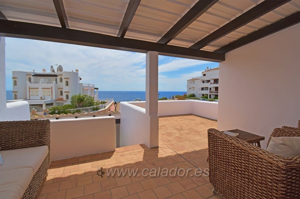 3 bedroom Villa for sale in Cala d'Or with pool garage - € 850,000 (Ref: 4282728)