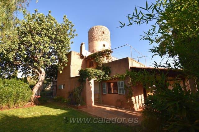 6 Zimmer Finca/Landgut zu verkaufen in L'Horta / S'Horta - 650.000 € (Ref: 4306872)