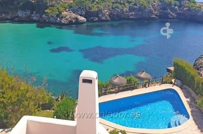 6 Zimmer Villa zu verkaufen in Cala d'Or mit Pool - 2.690.000 € (Ref: 4747407)