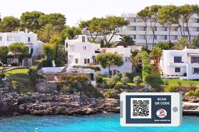 Chalet de 6 habitaciones en Cala d'Or en venta con piscina - 2.690.000 € (Ref: 4747407)