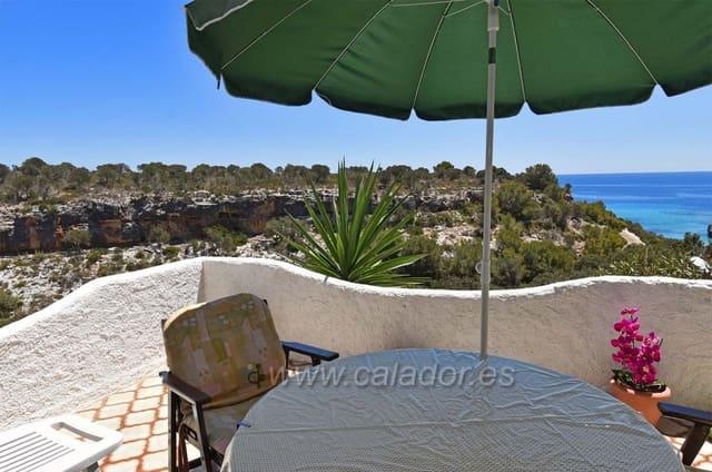 2 sypialnia Willa na sprzedaż w Calas de Mallorca - 299 000 € (Ref: 4776924)
