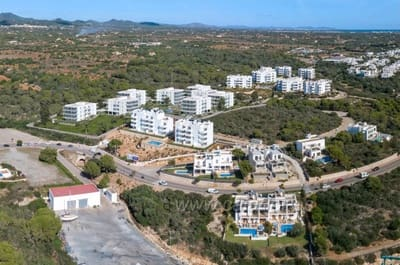 2 bedroom Apartment for sale in Cala d'Or with pool - € 256,000 (Ref: 5132143)