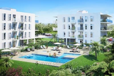 2 bedroom Apartment for sale in Cala d'Or with pool - € 299,000 (Ref: 5138566)