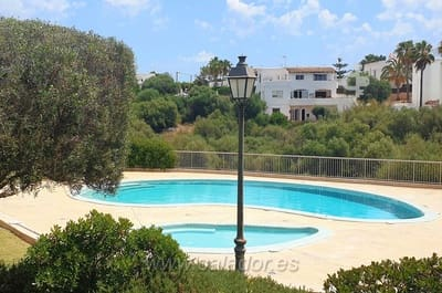 3 bedroom Apartment for sale in Cala d'Or with pool - € 275,000 (Ref: 5361740)