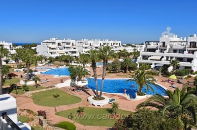 2 bedroom Apartment for sale in Cala d'Or with pool - € 210,000 (Ref: 5460711)