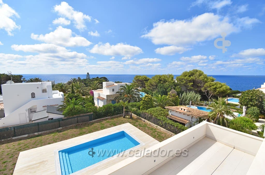 5 bedroom Villa for sale in Cala d'Or with pool - € 2,000,000 (Ref: 5462619)