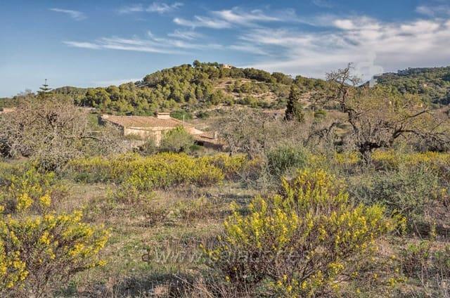 4 bedroom Finca/Country House for sale in Es Carritxo / El Carritxo - € 545,000 (Ref: 5477426)