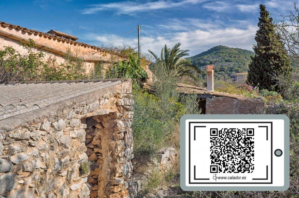 Finca/Casa Rural de 4 habitaciones en Es Carritxo / El Carritxo en venta - 545.000 € (Ref: 5477426)
