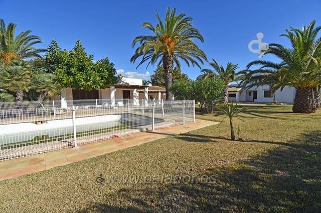 8 Zimmer Villa zu verkaufen in Cala d'Or mit Pool Garage - 1.080.000 € (Ref: 5504655)