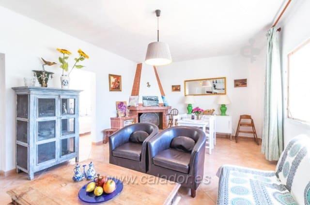 Chalet de 5 habitaciones en Santanyí en venta - 555.000 € (Ref: 5515580)