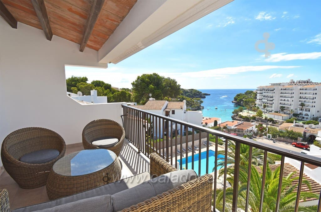 3 bedroom Apartment for sale in Cala Ferrera with pool - € 499,000 (Ref: 5540400)