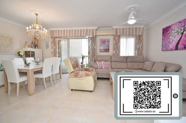 3 bedroom Apartment for sale in Cala d'Or - € 159,000 (Ref: 5586851)