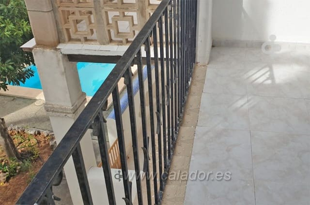 3 Zimmer Haus zu verkaufen in Cala Ferrera mit Pool - 169.000 € (Ref: 5661690)